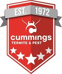 Cummings Pest Since 1972
